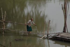 ขื่อ : แม่น้ำสะแกกรัง