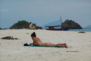 Koh Mai Phai Bamboo Island